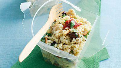 "<a href=""http://kitchen.nine.com.au/2016/05/17/14/24/italian-brown-rice-salad"" target=""_top"">Italian brown rice salad<br> </a>"