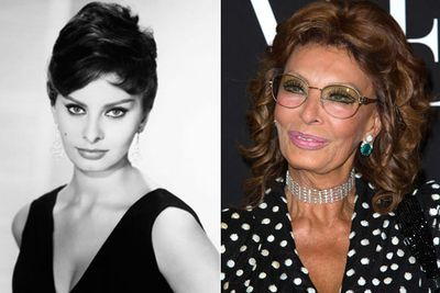 79-year-old Sophia Loren is looking pretty amazing and so she should be, given the price tag attached. The cinema icon has had a nip here, a tuck there and a bucket load of Botox! But, did it help her career? Many say she peaked in the 1960s, but she won't be forgotten in Hollywood anytime soon.