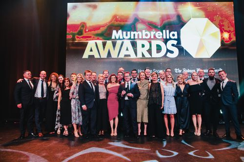 Nine's sales team wins top gong and 9Finance editor named under-30 achiever of the year