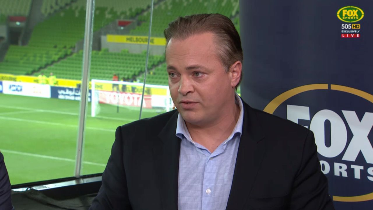 Bozza fires up over Ange's tactics