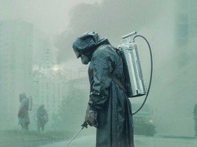 Chernobyl HBO series