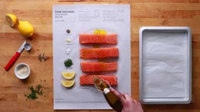 """<a href=""""http://kitchen.nine.com.au/2017/06/16/11/54/ikea-cook-this-page-campaign-dinner-easier-than-an-allen-key-flat-pack"""" target=""""_top"""" draggable=""""false"""">IKEA's cook this page campaign</a>"""