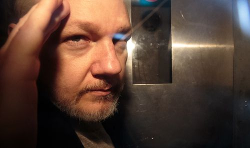 Sweden drops rape investigation involving Julian Assange