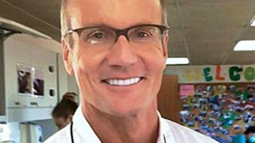 Zimbabwe wants to extradite Walter Palmer over the shooting of Cecil the lion. (Supplied)