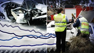 "The death toll on Australia's roads won't drop any lower unless a new approach goes beyond the traditional ""fatal five"" strategy, a road safety expert has predicted."