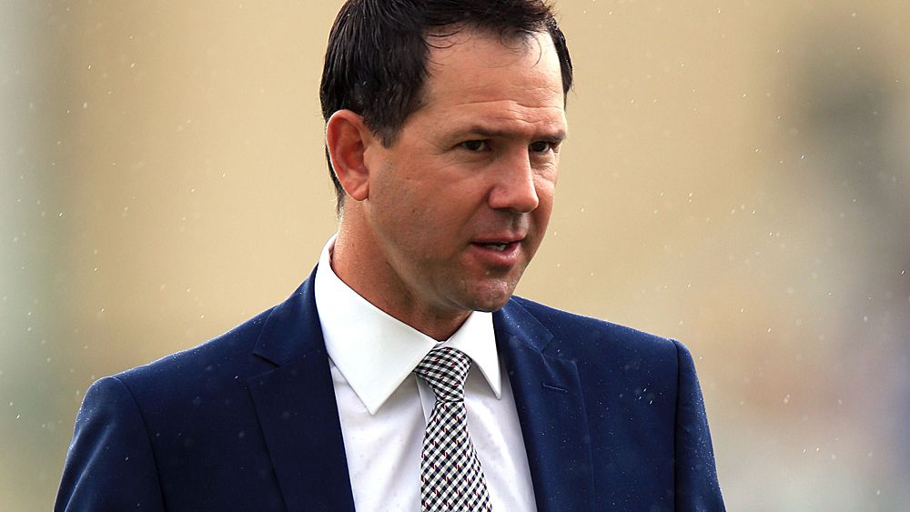 Ricky Ponting inducted into cricket hall of fame