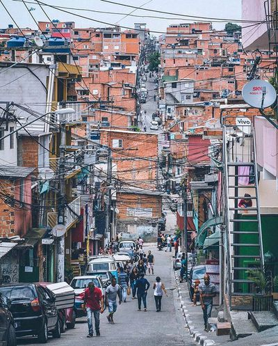 <strong>4. Sao Paulo, Brazil</strong>