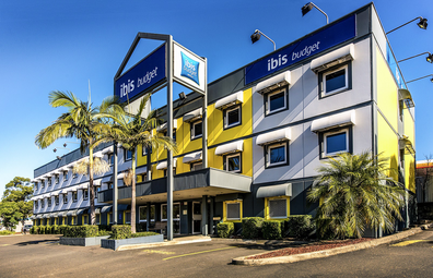 Ibis Budget Enfield, NSW