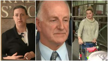 Two mothers jailed for brutal attack on veteran paramedic