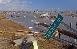 TODAY IN HISTORY: Devastating hurricane prompts largest mass evacuation in US history
