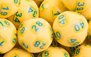 Victorian couple claims $80 million Powerball prize