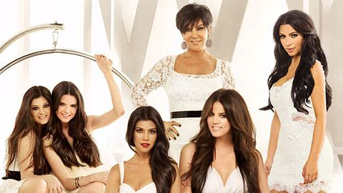 Make it stop: up to four more Kardashian TV shows in the pipeline