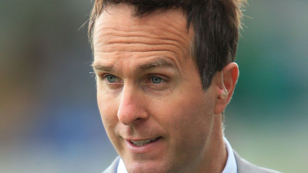 Ashes cricket: Michael Vaughan says England 'acting like students' with late-night drinking
