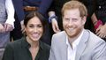 A royal baby! Meghan Markle is pregnant