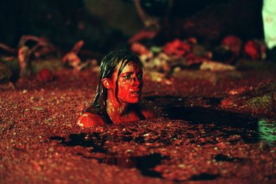 15. The Descent (2005)