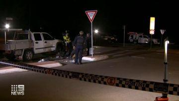 Police investigate fatal motorcycle crash
