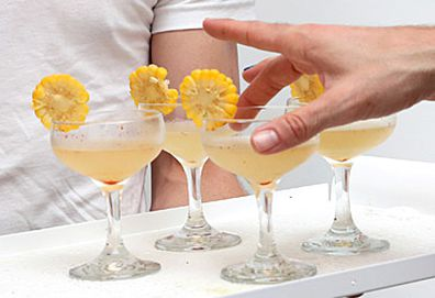 Vodka cocktails (Getty)