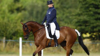 Royal pregnancies: Zara Phillips