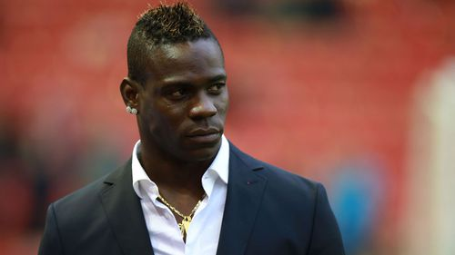 Liverpool striker Mario Balotelli faces investigation over 'racist' Instagram post