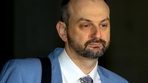 Ex-One Nation adviser loses rape appeal