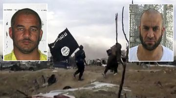 US dangles $5m reward to flush out three deadly ISIS leaders
