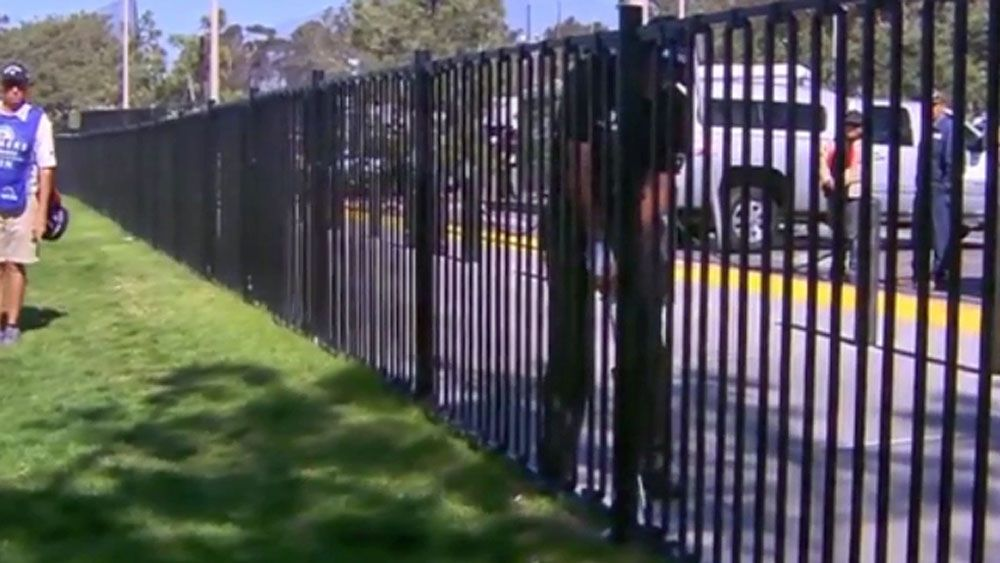 No 'get out of jail, free' card for Mickelson