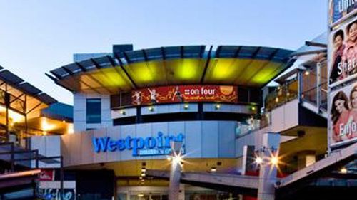 Teenager stabbed at western Sydney shopping centre