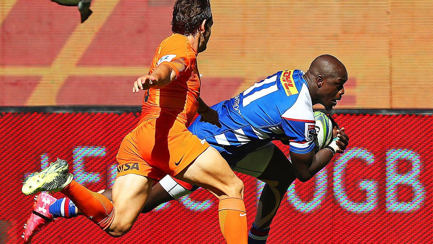Super Rugby: Stormers beat Jaguares in season opener