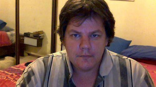 Ian Fackender was shot dead by police in Bathurst. (Facebook)