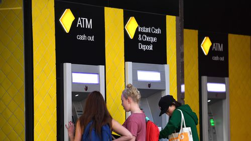 The big banks have scrapped their ATM fees.
