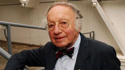Harry Seidler died in 2006. (AAP)