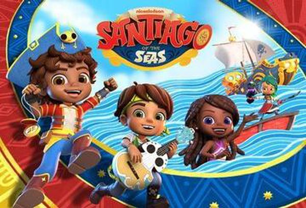 Santiago of the Seas