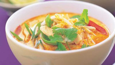 "<a href=""http://kitchen.nine.com.au/2016/05/13/12/28/light-and-easy-laksa"" target=""_top"">Light and easy laksa</a> recipe"
