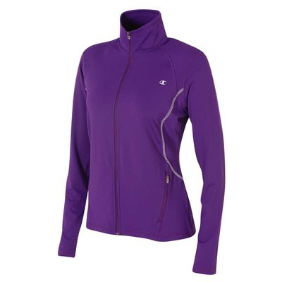 <strong>Champion Women's Cardio Jacket</strong>