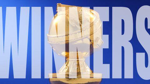 GOLDEN GLOBES 2011: Live winners' blog