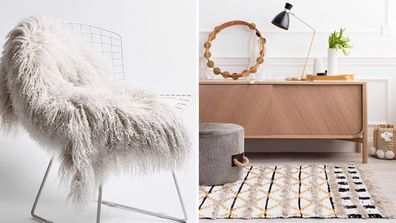 How to bring warmth into your home with smart styling