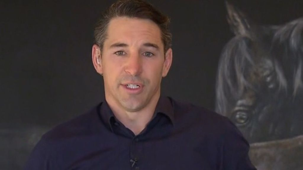 EXCLUSIVE: Billy Slater to coach Queensland his way but open to help from Maroons greats
