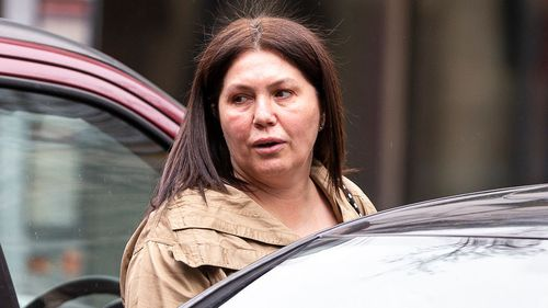 Roberta Williams approached Gatto to have Lawyer X 'knocked'