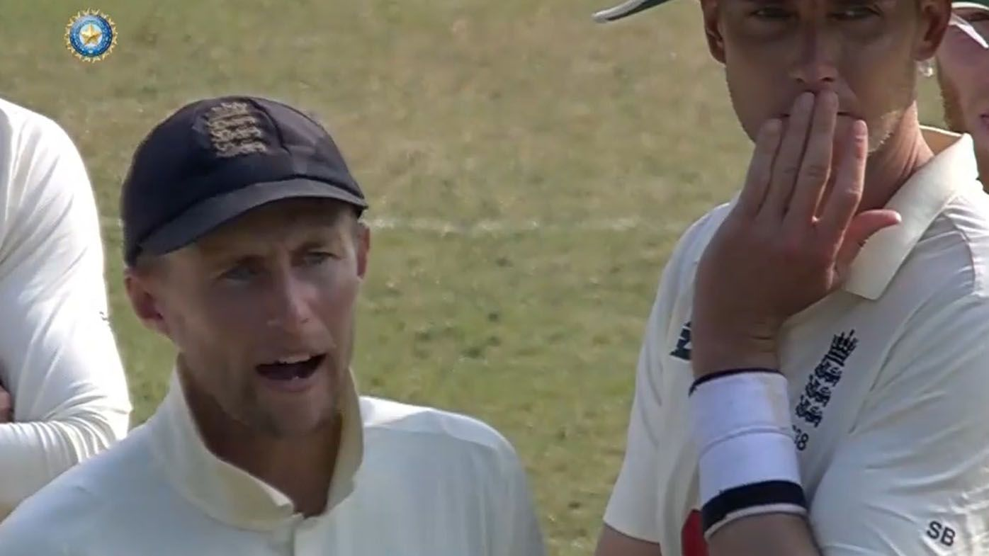 'Is the third umpire pissed?': Disbelief over botched England vs India Test review