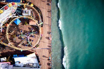 <strong><em>Pacific Park Wave</em></strong>