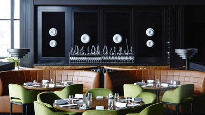 <strong>Dinner by Heston, Melbourne</strong>