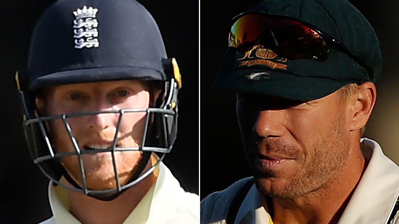 Tim Paine defends Aussie chirp after Ben Stokes calls David Warner 'f---ing p----'