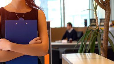 Woman car dealership harassment  outcome