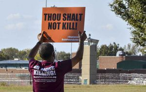New rule could allow poison gas, firing squads for US executions