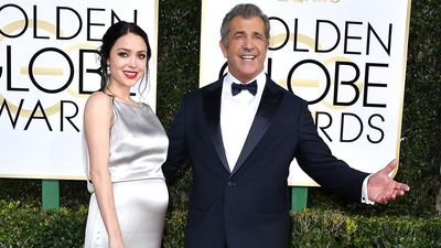 Mel Gibson welcomes his ninth child - and gives his new baby an unusual name