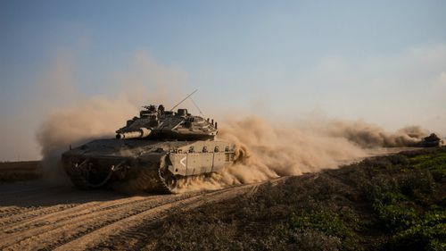 Hamas rejects ceasefire, vows to 'continue resistance to savage regime'
