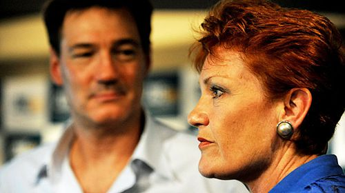 Oldfield misquoted in media reports about Hanson documentary