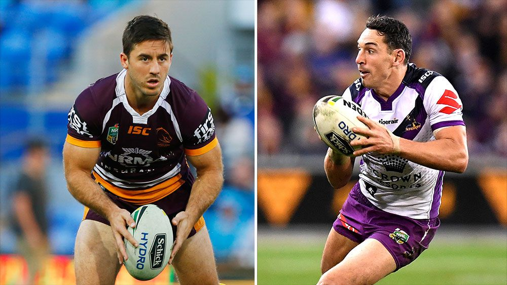 NRL Finals 2017 Preview: Melbourne vs Brisbane