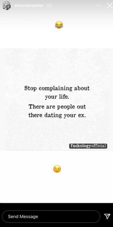 Shanna Moakler shares a cryptic quote on Instagram, Kourtney Kardashian, Travis Barker