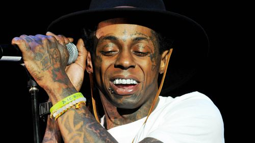 Rapper Lil Wayne taken to hospital after suffering two seizures on private plane: reports